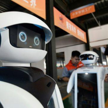 Novas tecnologias criarão saldo de 58 milhões de empregos até 2022