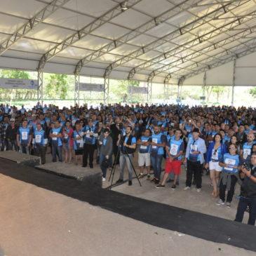 Resistir e avançar também em Brasília