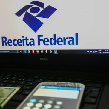 Receita pagou na última sexta, restituições do 6º lote do Imposto de Renda