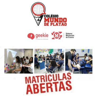 Sincomerciários Avaré  fecha parceria com Colégio Mundo Platão