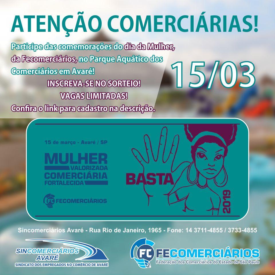 46215ffaf7969 Evento dia Internacional da Mulher no Parque Aquático ...