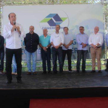 Deputado Motta reúne 700 lideranças em Avaré