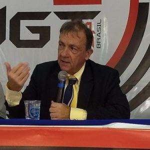 """Giordani: """"Se não tornarmos cuidado, o Direito do Trabalho vai perder essa batalha"""""""