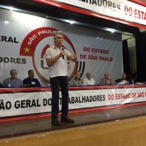 Ex-Ministro Magri defende greve geral contra as medidas do governo