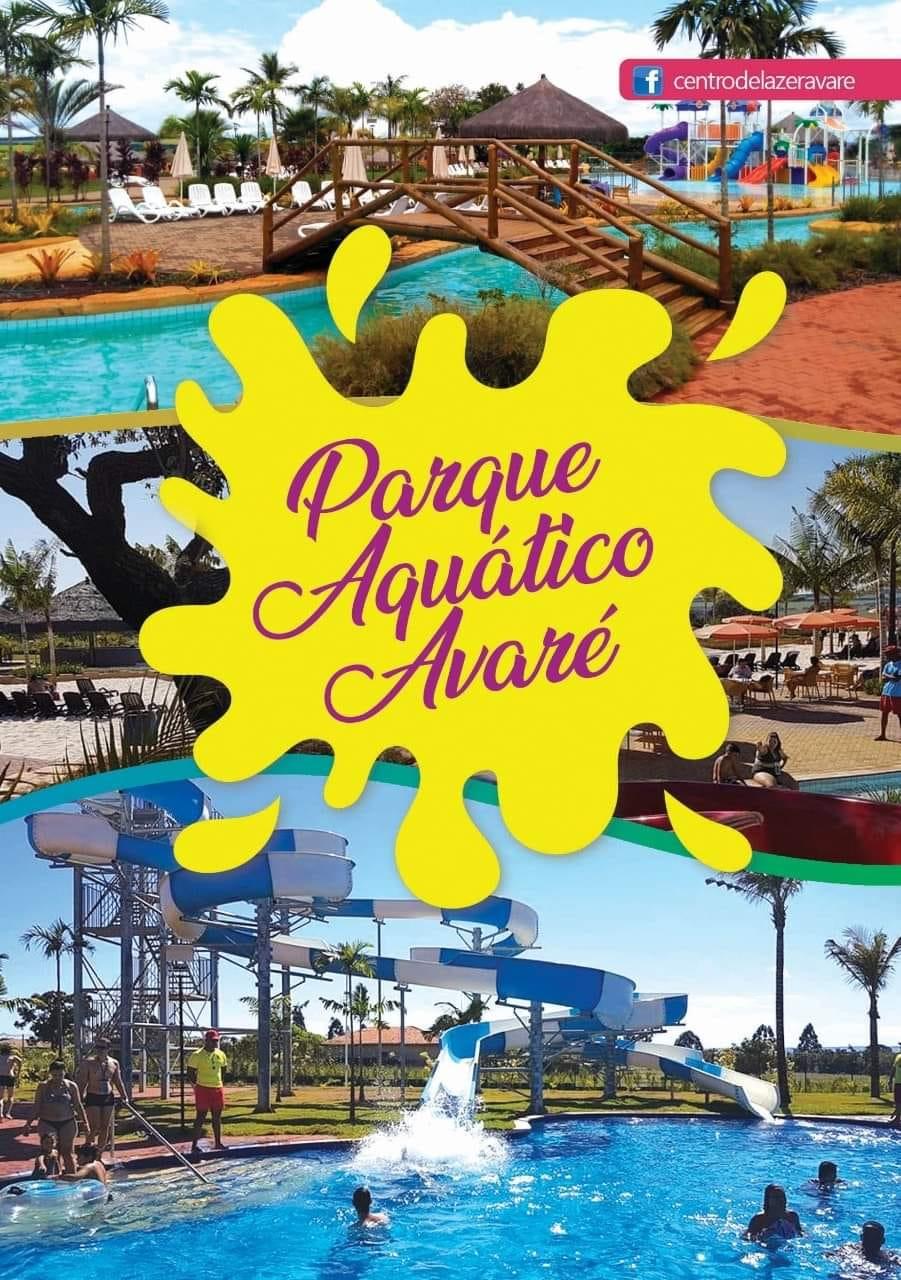 f62d01ebfeb32 Parque Aquático em Avaré terá entrada gratuita para Comerciários no ...