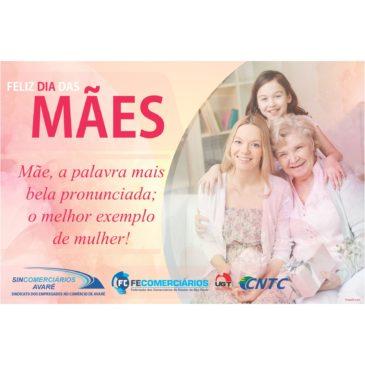 Horário do Comércio no Dia das Mães