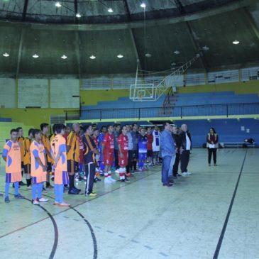 Onze equipes disputarão a Copa Futsal do Comércio e Serviços 2019