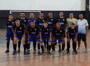 BELA VISTA FC / C3 MOTO PEÇAS AVARÉ