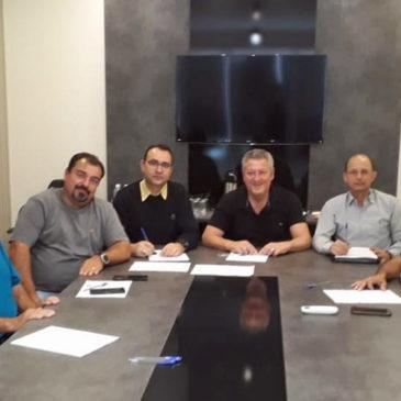 Regional 4 discute negociações de Convenções Coletivas